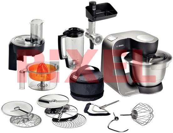 Robot Kuchenny Bosch MUM 57860
