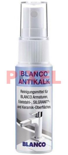 BLANCO Antikalk do czyszczenia baterii i zlewozmywaków