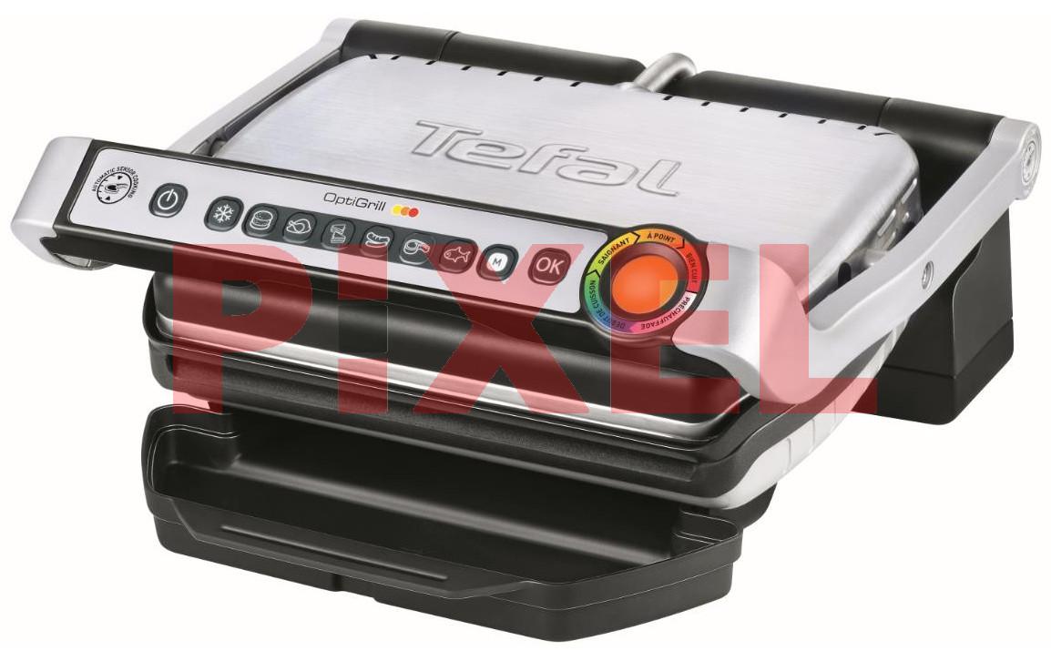 Grill elektryczny TEFAL GC702D