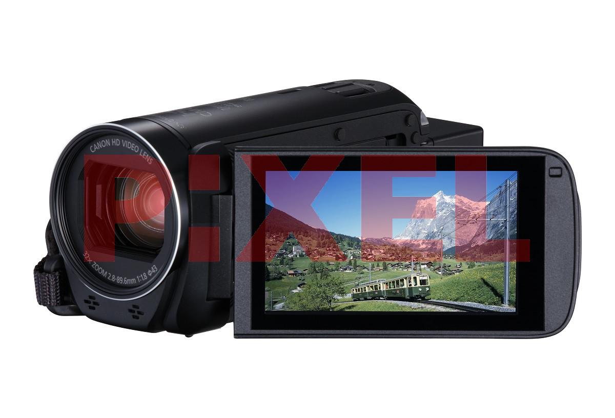 Kamera CANON Legria HF R86