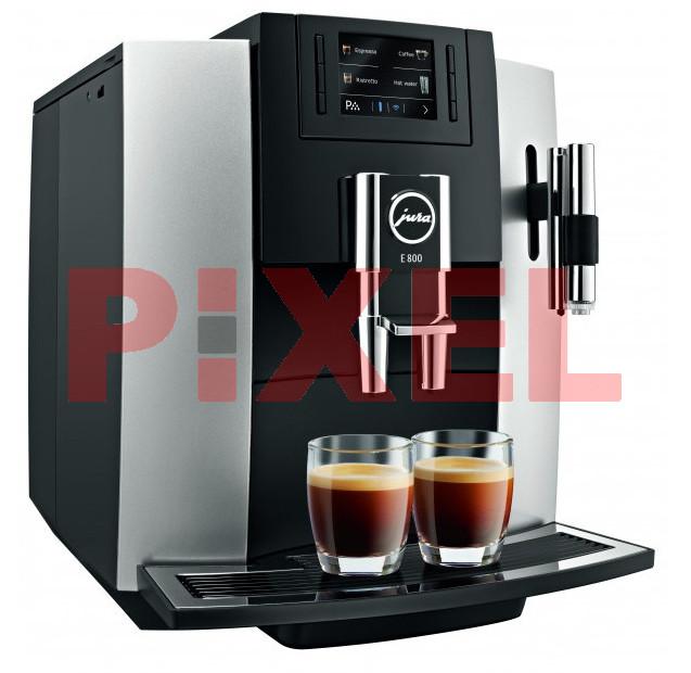 Ekspres do kawy Jura E8  Platinum 15247