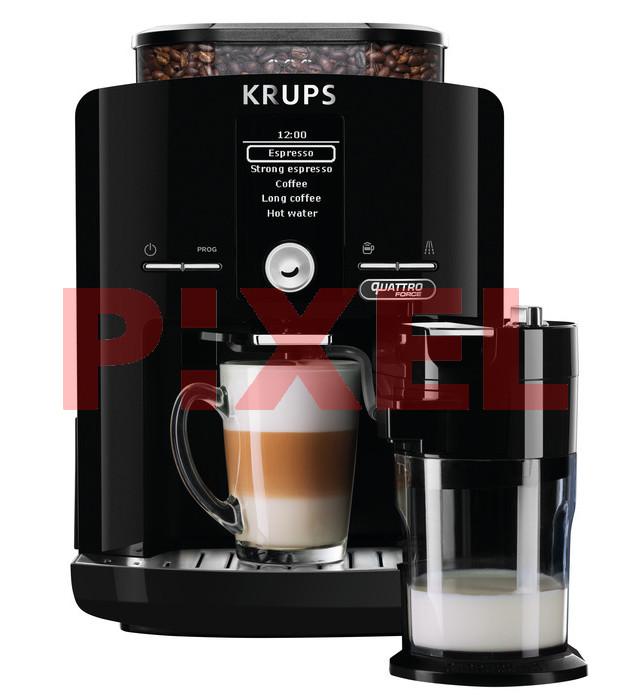 Ekspres do kawy KRUPS EA82F8