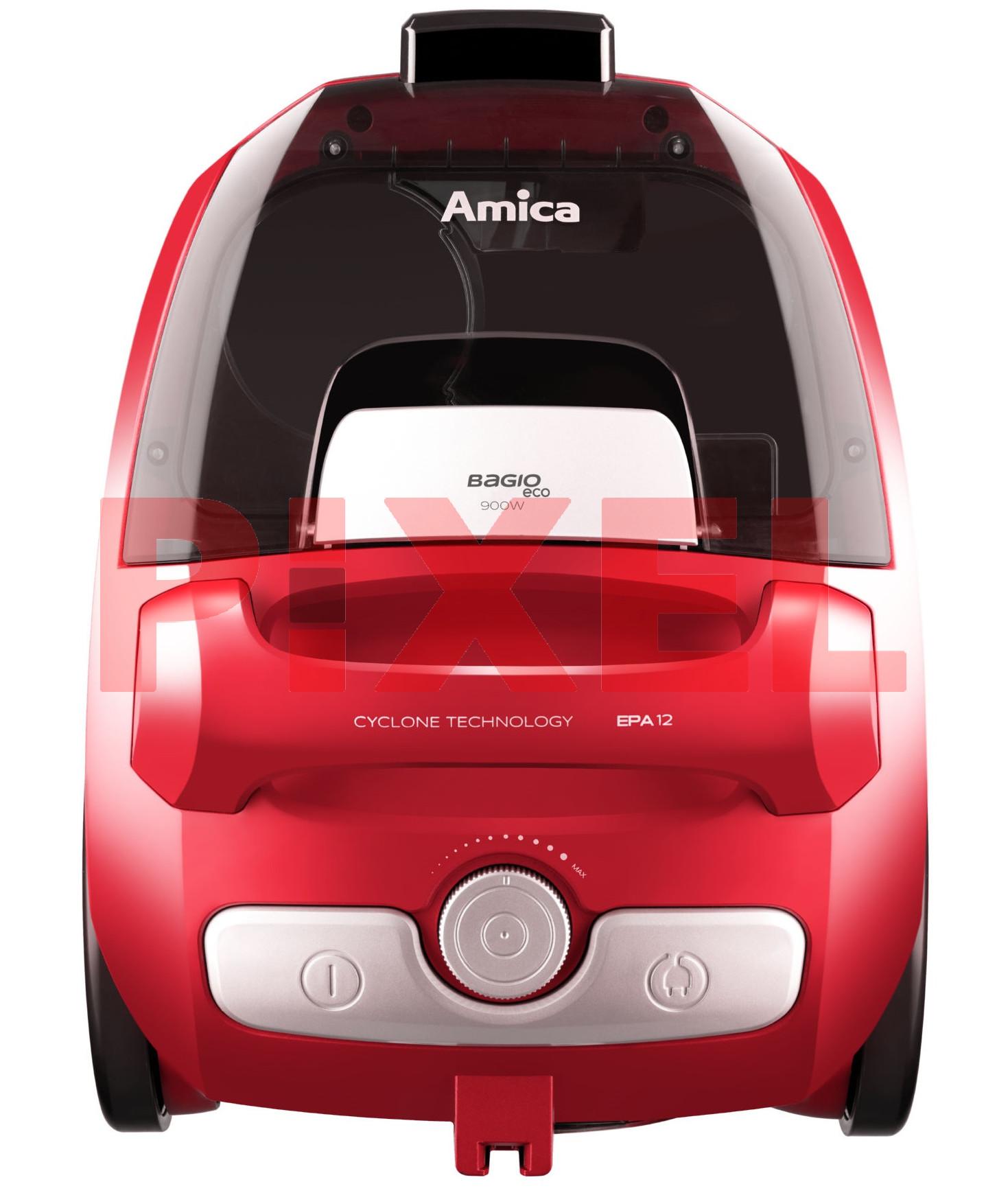 Odkurzacz Amica BAGIO Eco VM3044