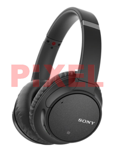 Słuchawki bezprzewodowe SONY WH-CH700NB