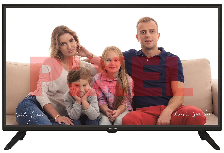 Telewizor Manta 32LHA59L