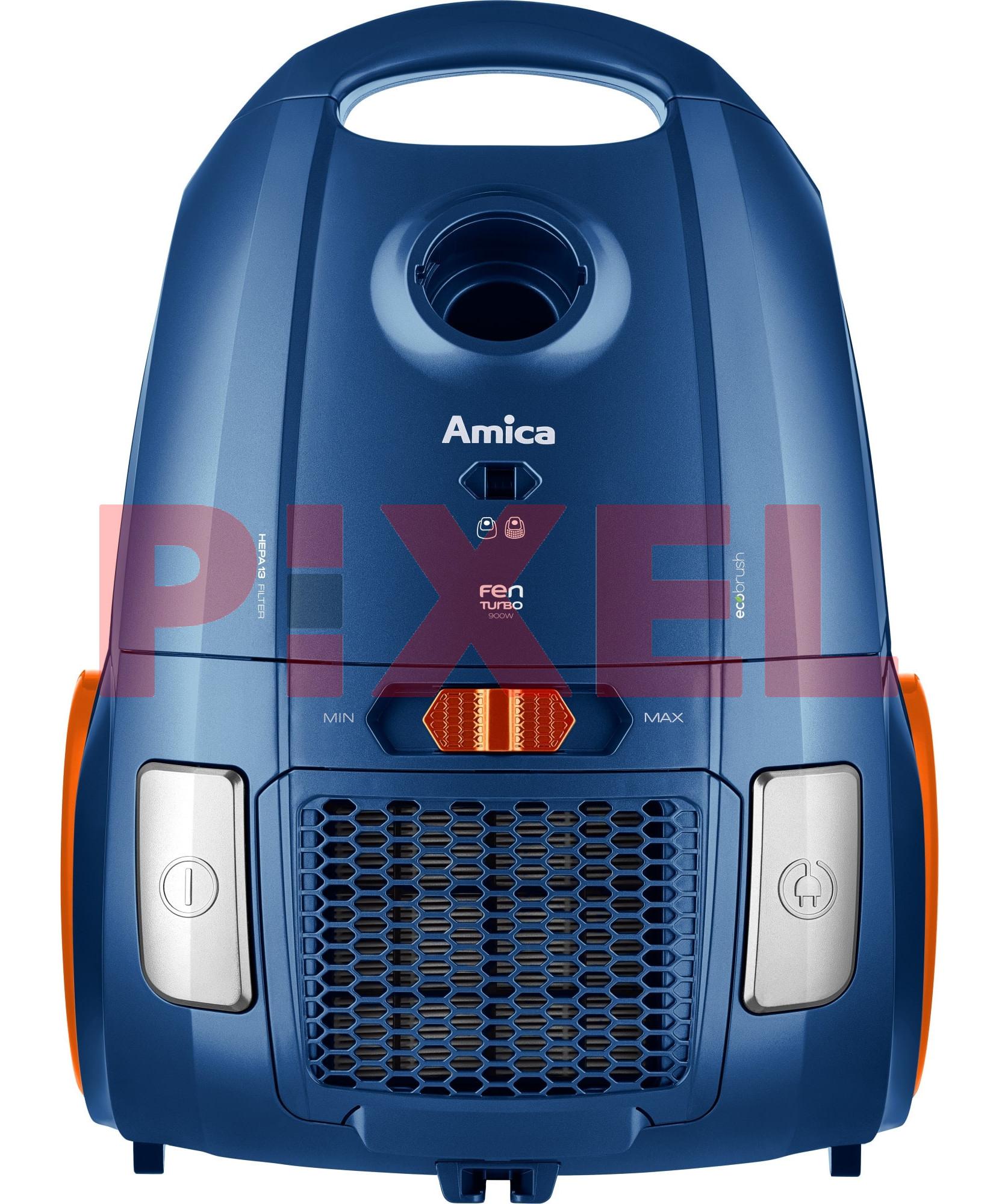 Odkurzacz workowy Amica VM 2062