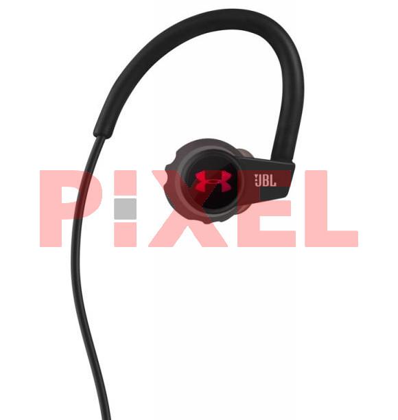 Słuchawki bezprzewodowe JBL Under Armour Sport Wireless Heart Rate