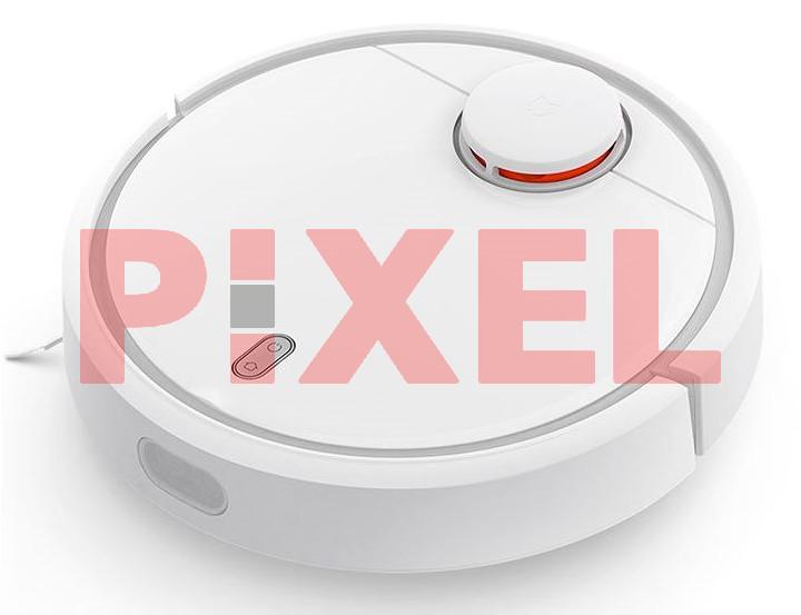 Odkurzacz automatyczny XIAOMI Mi Robot Vacuum Cleaner SDJQR02RR Biały