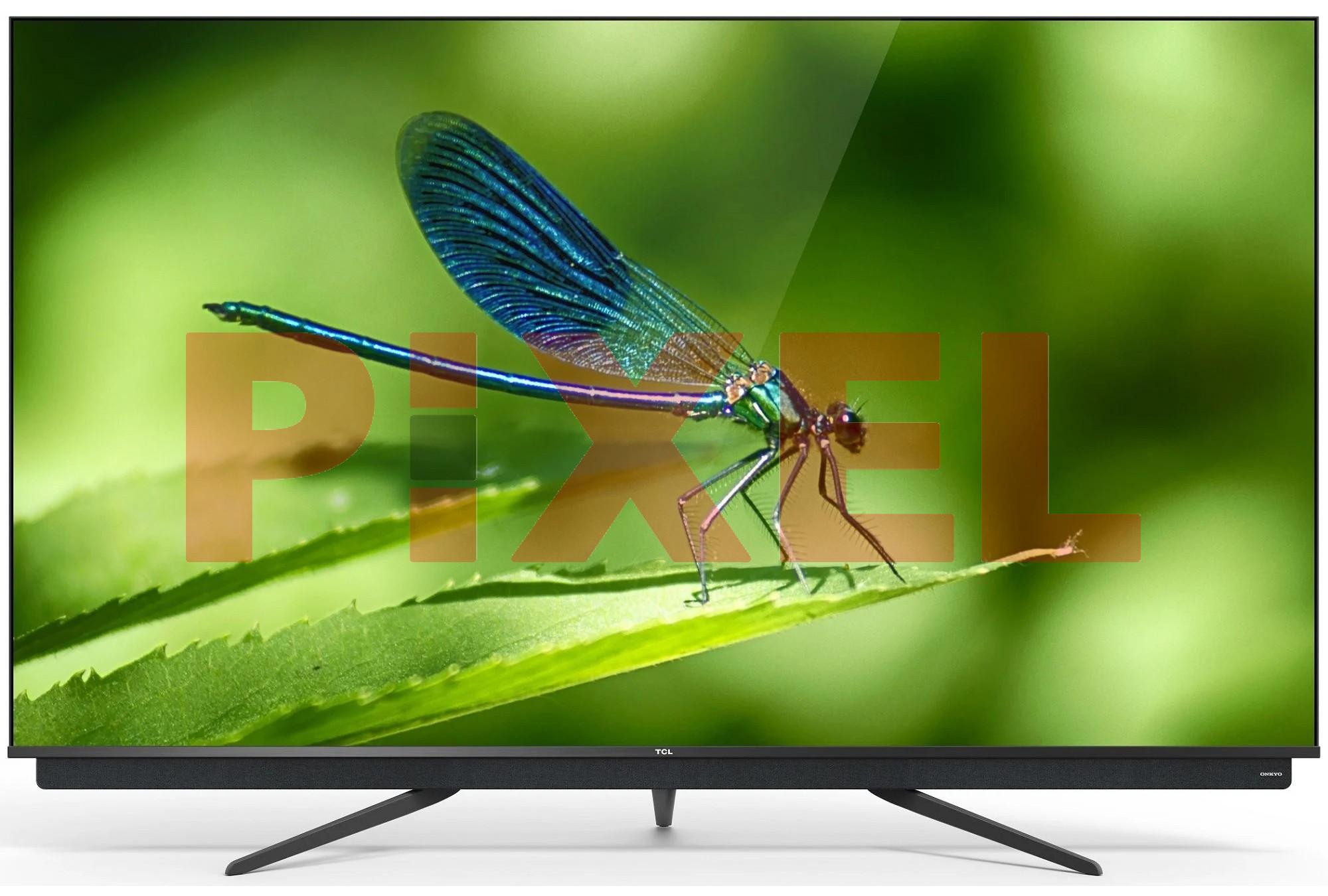 Telewizor TCL 55C815