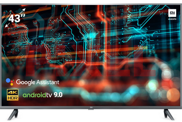 """Telewizor Xiaomi Mi Smart TV 4A 43"""" L43M5-5ARU"""